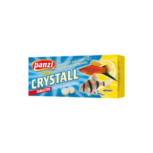 Panzi Crystall tabletta 10db