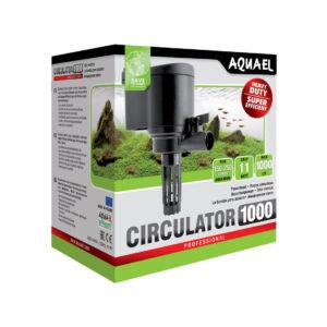 AquaEl Circulator 1000 vízáramoltató szivattyú 150-250L