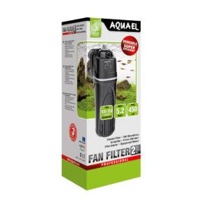 AquaEl Fan 2 Plus belső szűrő 100-150L