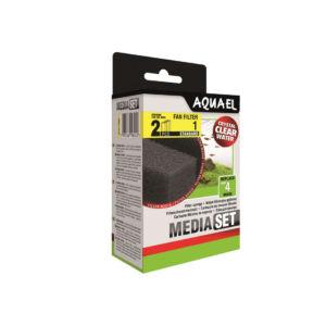 AquaEl Fan 1 pótszivacs 2db