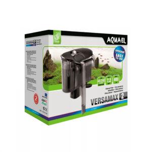 AquaEl Versamax 2 külső szűrő 40-200L