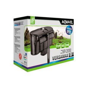 AquaEl Versamax 3 külső szűrő 80-300L