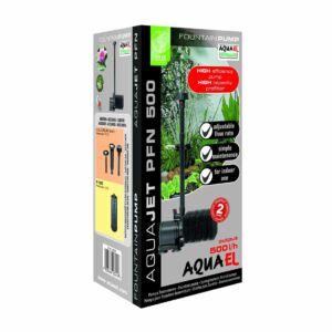 AquaEl AquaJet PFN 500 szivattyú