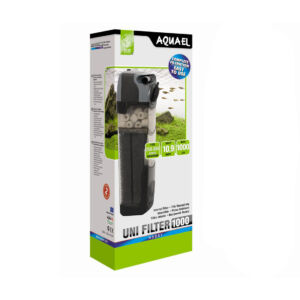 AquaEl Uni Filter 1000 belső szűrő 250-350L