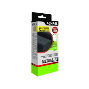 AquaEl Uni Filter 750/750 UV/1000/1000 UV pótszivacs