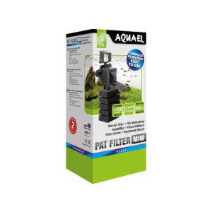 AquaEl Pat Filter Mini 120L-ig