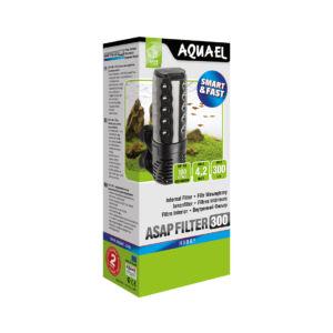 AquaEl ASAP Filter 300 belső terráriumi szűrő 100L-ig