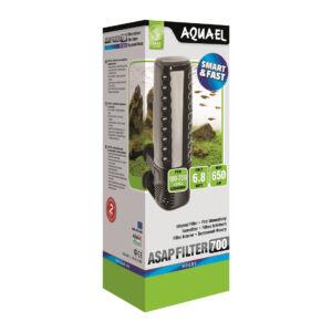 AquaEl ASAP Filter 700 belső terráriumi szűrő 100-250L