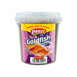 Panzi Goldfish granules 190g