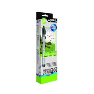 Aquael Comfort Zone 100W akváriumfűtő 60-100L