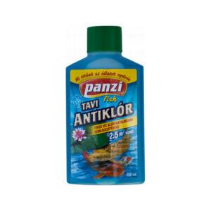 Panzi Tavi Antiklór oldat 250ml