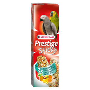 Versele-Laga Prestige Sticks Parrots exotic fruit
