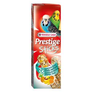 Versele-Laga Prestige Sticks Budgies exotic fruit