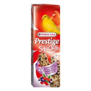 Versele-Laga Prestige Sticks Canaries forest fruit