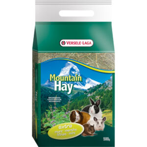 Versele-Laga Mountain Hay 500g menta