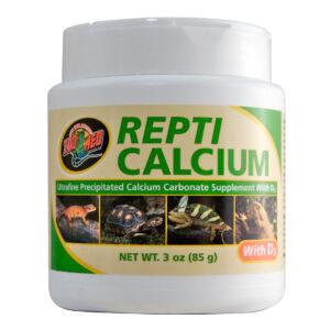 ZooMed Repti Calcium D3 vitaminnal 85g