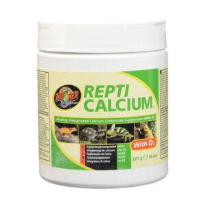 ZooMed Repti Calcium D3 vitaminnal 227g