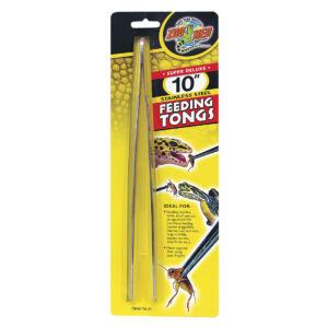 ZooMed FeedingTongs etetőcsipesz 25cm