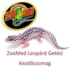 ZooMed Leopárd Gekkó kezdőcsomag
