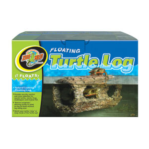 ZooMed Floating Turtle Log úszó farönk teknősöknek