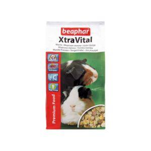 Beaphar XtraVital - tengerimalac 1kg