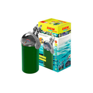 Eheim Ecco pro 300 külső szűrő (töltettel) 160-300L