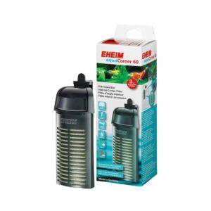 Eheim aquaCorner 60 sarok szűrő 10-60L