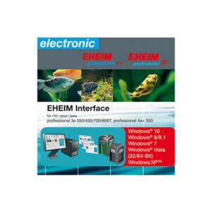 Eheim Control Center és USB csatoló professional 3e 350/450/700/600T