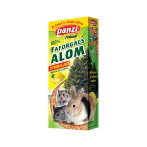 Panzi Faforgács - citrom 15L