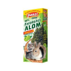 Panzi Faforgács - zöld alma 15L