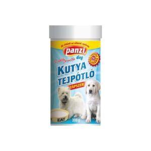 Panzi Kutya tejpótló 300g