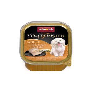 Animonda Vom Feinsten - Adult (csirke, joghurt, zabliszt) 150g