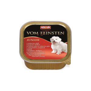 Animonda Vom Feinsten - Junior (marha, baromfi) 150g