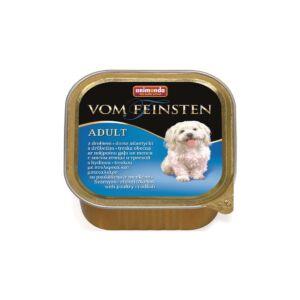 Animonda Vom Feinsten - Adult (baromfi, tőkehal) 150g