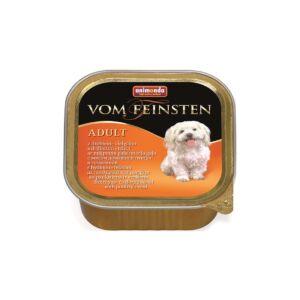 Animonda Vom Feinsten - Adult (baromfi, borjú) 150g