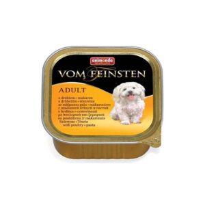 Animonda Vom Feinsten - Adult (baromfi, tészta) 150g