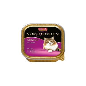 Animonda Vom Feinsten - Senior (bárány) 100g