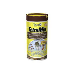 TetraMin Flakes 250ml