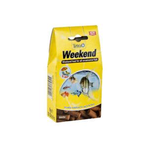 Tetra Weekend 10db