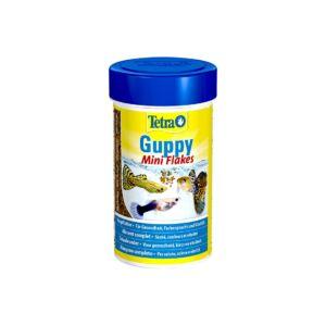 Tetra Guppy Mini Flakes 250ml