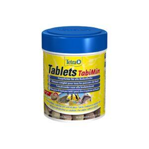 Tetra Tablets TabiMin 66ml/120db