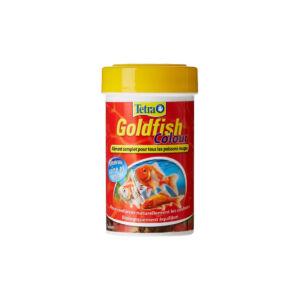 Tetra Goldfish Colour Flakes 250ml