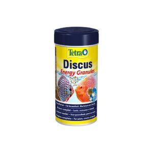Tetra Discus Energy Granules 250ml