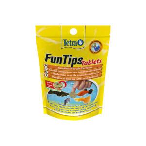 Tetra Fun Tips 20db