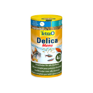 Tetra Delica Menu 100ml