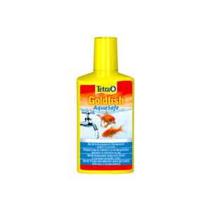 Tetra Goldfish AquaSafe 100ml