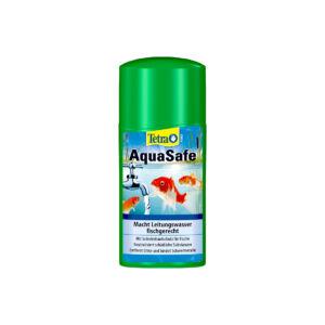 Tetra Pond AquaSafe 250ml