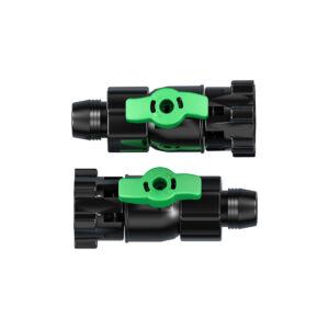 Tetra EX 400/600/800 Plus több funkciós szelep