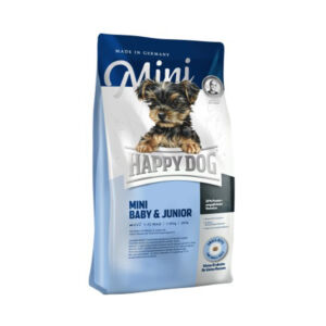 Happy Dog Mini Baby & Junior 1kg