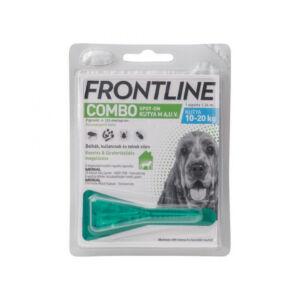 Frontline Combo Kutya 10-20kg M